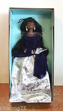 1995 Winter Velvet Barbie Avon Exclusive African American NRFB (Z175)
