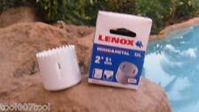 """Lenox 30032-32L Bi-Metal Hole Saw 2"""" 51mm"""