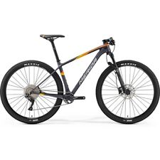 MTB 29 MERIDA BIG NINE 3000 MIS.M CARBON MOD 2019
