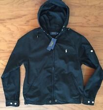 Polo Ralph Lauren Jacket Windbreaker Snow Bear Stadium Not Beacon Southwest XXL
