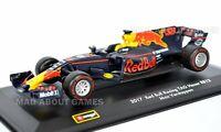 MAX VERSTAPPEN RED BULL RB13 1:32 model F1 Formula one die cast metal diecast
