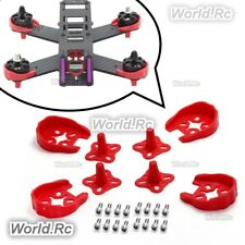 Brushless Motor Protector Mount /w Landing Gear for 2204 2205 2206 Drone FPV 250