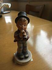Vintage Hummel Figurine - Serenade - Tmk3 -