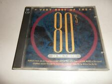 CD  Very best of the 80's