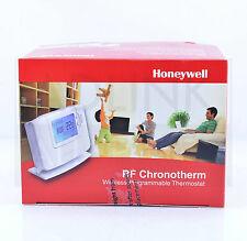 HONEYWELL CMT927 A 1049 WIRELESS PPROGRAMMABLE THERMOSTAT