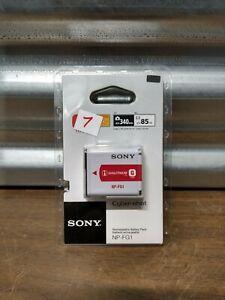 OEM Sony NP-FG1 NPFG1 Li-Ion Camera Battery !
