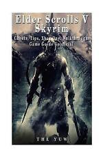 Elder Scrolls V Skyrim Cheats, Tips, Xbox One, Walkthroughs, Game Guide...