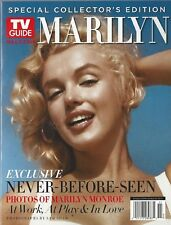 TV Guide Magazine Marilyn Monroe Special Collector's Edition American Icons  NM