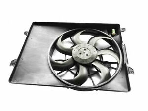For 2010-2013 Hyundai Tucson Auxiliary Fan Assembly 47759PW 2011 2012