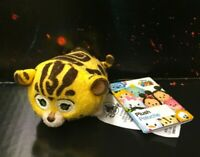 """Disney Store Tsum Tsum FULI from The Lion Guard Mini Plush 3½"""" NEW With Tags"""
