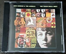 The Twain Shall Meet by Eric Burdon & the Animals CD, One Way Records