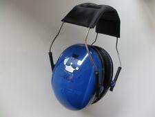 3M Peltor KID Gehörschutz Little Prince blau