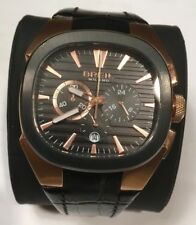 Breil Milano Eros Collection SO20 Vintage Men's Wristwatch