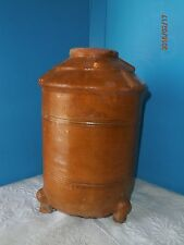 Han Dynasty Granary Jar 3 Legs Grain Chinese Antique China