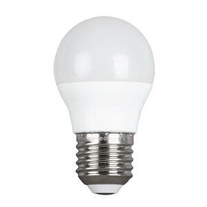 SUBZERO LED UK 220V Fridge Freezer White Round Light Bulb 4.5W (40W) Upgrade
