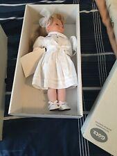 "17"" Martha Pullen Gotz Doll Joanna!"