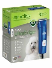 Andis ProClip AGC2 UltraEdge 2-Speed Clipper Blue New Brand! different picture