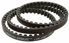 Gates Carbon Drive CDX CenterTrack Belt 115 tooth