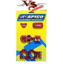 APICO FACTORY BLING PACK KIT HONDA CRF450R 09-17 MOTOCROSS MX