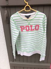 Sweat Polo Ralph Lauren / Taille 16 Ans