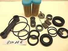 Bosch GSH 11 E, Kit de réparation, verschleissteilesatz, wartungset + bielle!!!