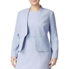 008ee36f3d3 Nine West Plus Size Suits   Blazers for Women