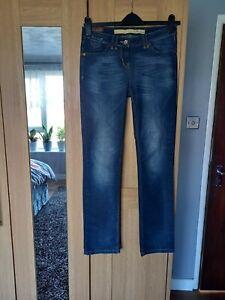 Fat Face Jeans Size 10