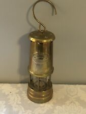 VINTAGE HOCKEY  LAMP & LIMELIGHT COMPANY MINER'S LANTERN. GREAT CONDITION!!