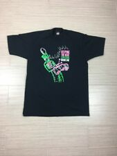 Vtg Screen Stars Best Tee Shirt Keeping The Beat Expressions Drum Line SizeLarge