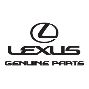 Lexus SC430 OEM Front Hood Molding 2002-2010  75770-24010 Factory Part Chrome