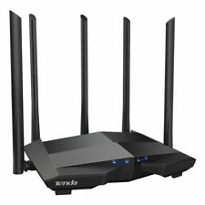 New Tenda AC11 Gigabit Dual-Band AC1200 Wireless Router Wifi
