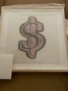 *In Hand* CJ Hendry Monies - Guap #XX/100 *Sold Out*
