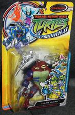 Teenage Mutant Ninja Turtles Fast Forward Dark Raph/Raphael 2006 Playmates HTF
