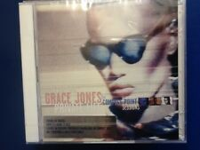 GRACE.  JONES.      THE COMPASS. POINT SESSIONS.    TWO DISC BOXSET