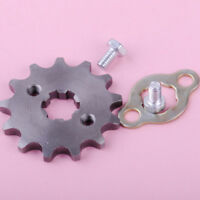 420 13T 17mm Front Chain Sprocket Gear Kit Fit 50 70 90 110 125 cc ATV Dirt Bike
