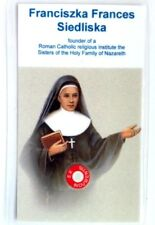 30 Frances Siedliska founder Roman Catholic institute Sisters the Holy Family