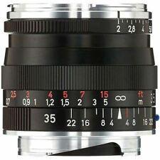 ZEISS ZM 35mm 2,0 Biogon T* Leica M schwarz
