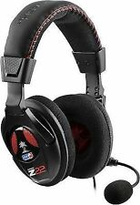 Turtle Beach Ear Force Z22 Amplified Gaming Headset