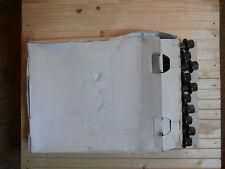 FORD FIESTA CYLINDER HEAD BOLTS 1.0 1.3 MK3 MK4 1989-1999 81001600