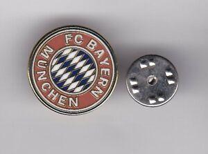 Bayern Munich ( Germany  ) - lapel badge No.2 butterfly fitting