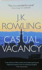The Casual Vacancy,J.K. Rowling