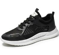Men's Fashion Breathable Running Sports Shoes Jogging Casual Athletic Sneakers