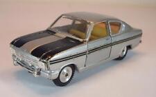 Gama Mini Mod 1/45 Opel Kadett Coupe silbermetallic #5051