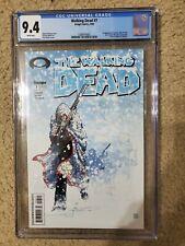 The Walking Dead #7 Image Comics 2004 CGC Graded 9.4 1st Tyreese, Julie & Chris