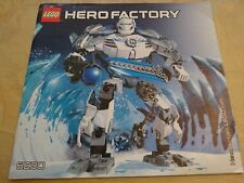 Lego Hero Factory - Stormer XL 6230 - Instructions Only - Free Postage