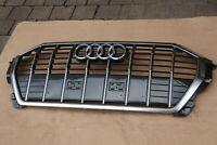 Kühlergrill Frontmaske Audi Q3 S-Line F3 vorne ab 2018   83A853651B Original