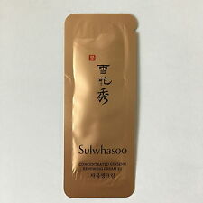 Sulwhasoo Concentrated Ginseng Renewing Cream EX 1ml * 60pcs (60ml) Anti-Aging