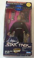 1994 Star Trek Command Edition Playmates COMMANDER BANJAMIN SISKO ~ MIB