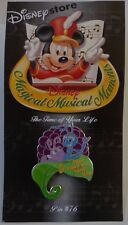 Disney Magical Musical Moments The Time of Your Life Pin