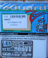 Eduard 1/72 SS625 Zoom Etch for the Airfix Phantom FG.1 kit